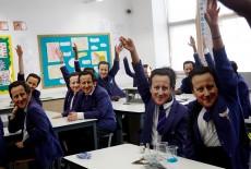 13 in 13 - David Cameron