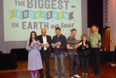 A&A onine 2014 - Biggest Book Show 1
